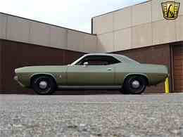 Picture of 1970 Plymouth Barracuda located in Michigan - $39,595.00 - LSOS