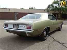 Picture of '70 Plymouth Barracuda Offered by Gateway Classic Cars - Detroit - LSOS