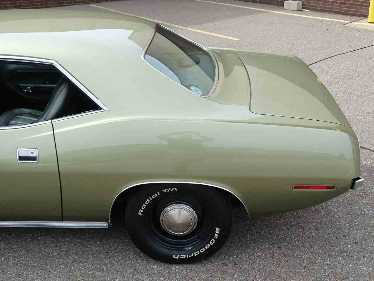 Large Picture of Classic 1970 Barracuda - $39,595.00 Offered by Gateway Classic Cars - Detroit - LSOS