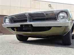 Picture of '70 Barracuda located in Dearborn Michigan - $39,595.00 Offered by Gateway Classic Cars - Detroit - LSOS