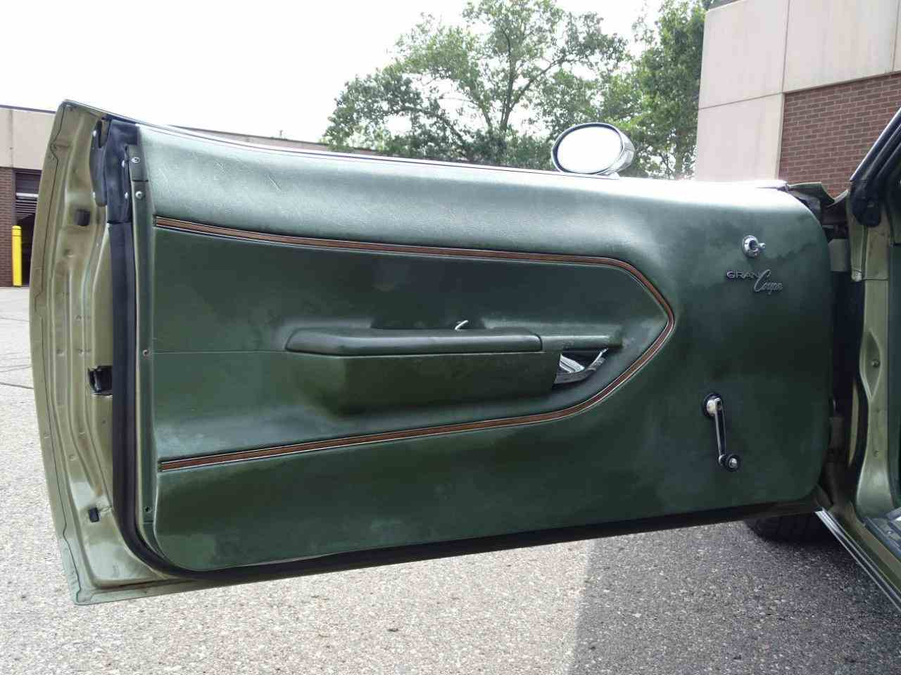 Large Picture of Classic 1970 Barracuda located in Dearborn Michigan Offered by Gateway Classic Cars - Detroit - LSOS