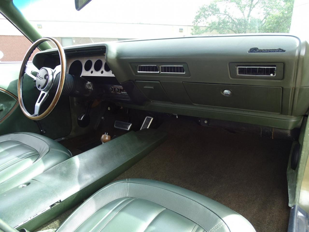 Large Picture of '70 Barracuda - LSOS