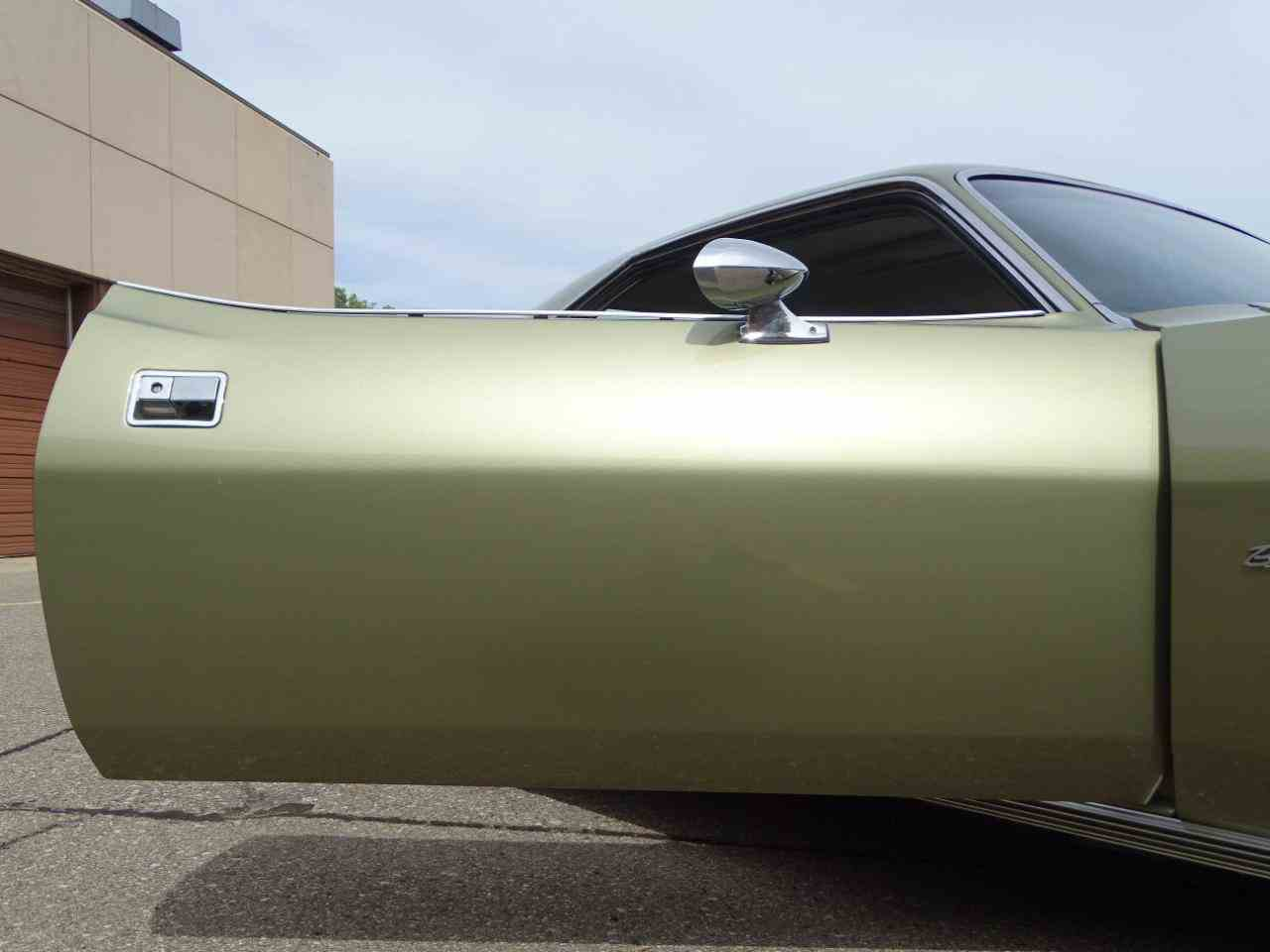 Large Picture of '70 Barracuda located in Dearborn Michigan Offered by Gateway Classic Cars - Detroit - LSOS