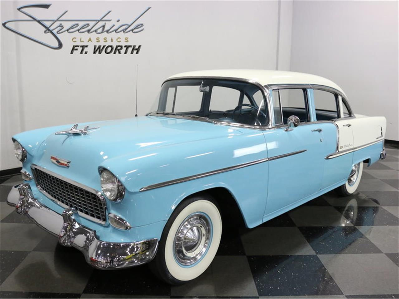 Large Picture of '55 Bel Air - $25,995.00 - LSOT
