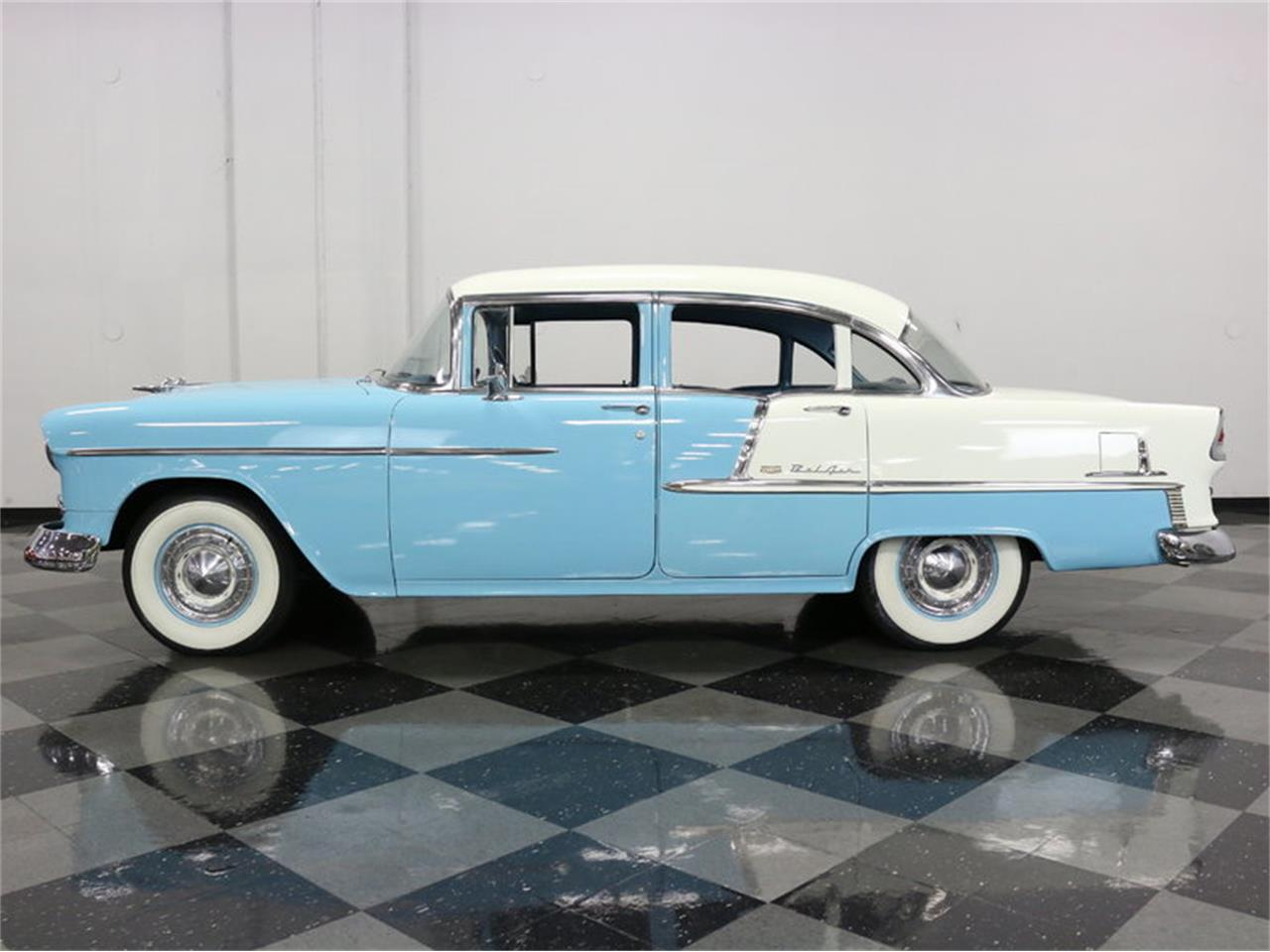 Large Picture of 1955 Bel Air - $25,995.00 - LSOT