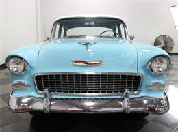 Picture of Classic '55 Bel Air - $25,995.00 Offered by Streetside Classics - Dallas / Fort Worth - LSOT