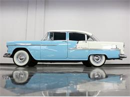 Picture of '55 Bel Air - $25,995.00 Offered by Streetside Classics - Dallas / Fort Worth - LSOT