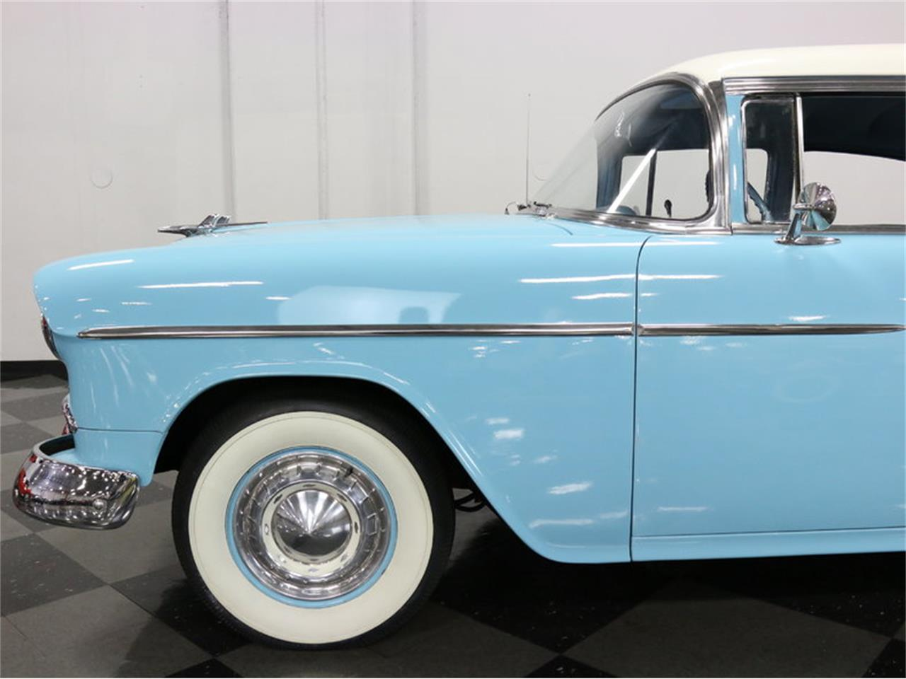 Large Picture of '55 Chevrolet Bel Air - $25,995.00 - LSOT
