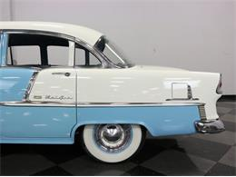 Picture of Classic '55 Chevrolet Bel Air located in Texas Offered by Streetside Classics - Dallas / Fort Worth - LSOT