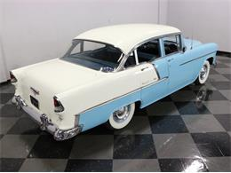 Picture of Classic '55 Bel Air Offered by Streetside Classics - Dallas / Fort Worth - LSOT