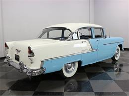 Picture of Classic 1955 Chevrolet Bel Air - $25,995.00 Offered by Streetside Classics - Dallas / Fort Worth - LSOT