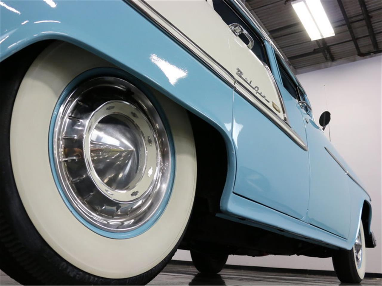 Large Picture of '55 Chevrolet Bel Air located in Texas - $25,995.00 - LSOT