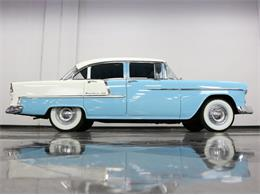 Picture of Classic '55 Bel Air located in Ft Worth Texas - $25,995.00 Offered by Streetside Classics - Dallas / Fort Worth - LSOT