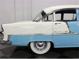 Picture of '55 Chevrolet Bel Air - $25,995.00 - LSOT