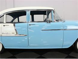 Picture of Classic '55 Chevrolet Bel Air located in Ft Worth Texas - LSOT