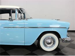 Picture of Classic '55 Bel Air located in Ft Worth Texas Offered by Streetside Classics - Dallas / Fort Worth - LSOT