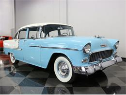 Picture of Classic '55 Chevrolet Bel Air located in Texas - $25,995.00 - LSOT