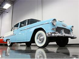 Picture of 1955 Chevrolet Bel Air located in Texas - $25,995.00 Offered by Streetside Classics - Dallas / Fort Worth - LSOT
