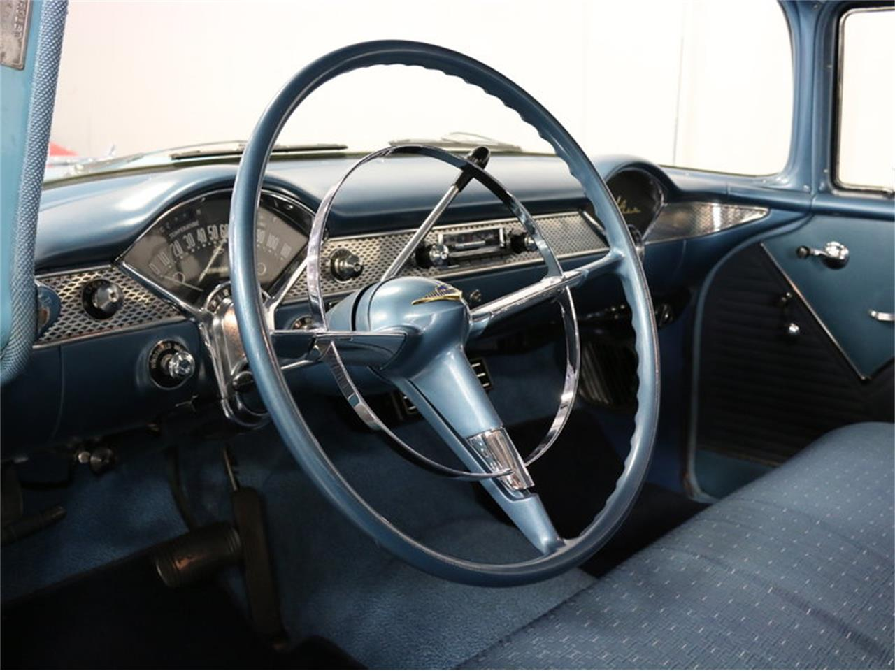 Large Picture of 1955 Chevrolet Bel Air located in Texas - $25,995.00 - LSOT