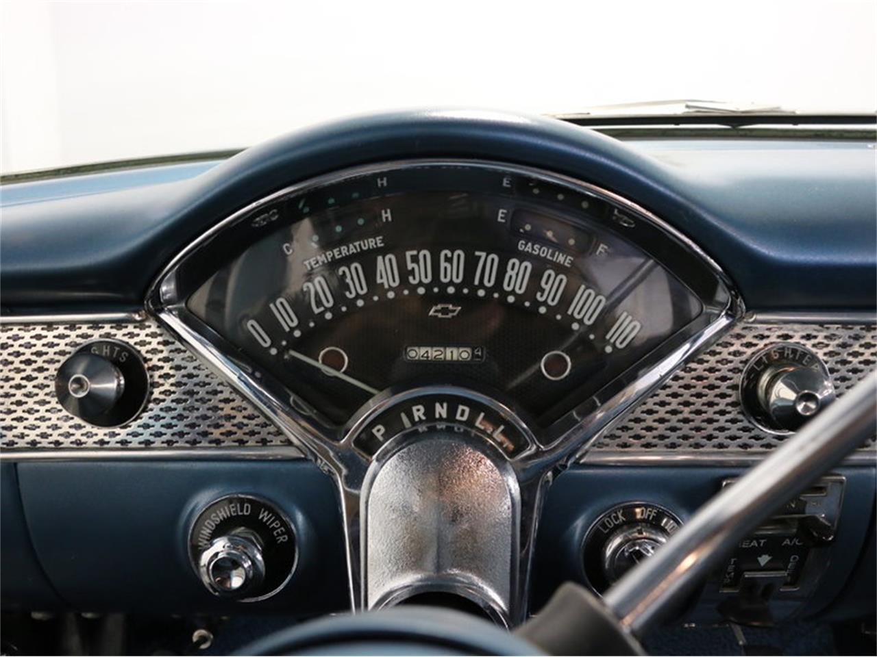 Large Picture of 1955 Chevrolet Bel Air - $25,995.00 - LSOT