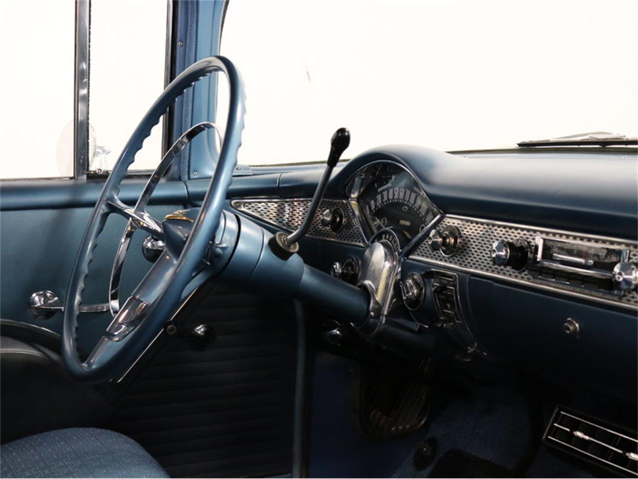 Large Picture of '55 Chevrolet Bel Air - LSOT