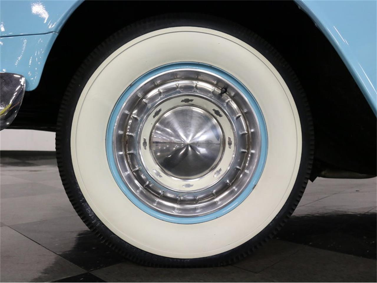 Large Picture of Classic '55 Chevrolet Bel Air - LSOT