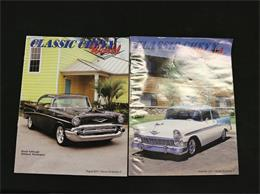 Picture of Classic 1955 Bel Air located in Texas Offered by Streetside Classics - Dallas / Fort Worth - LSOT