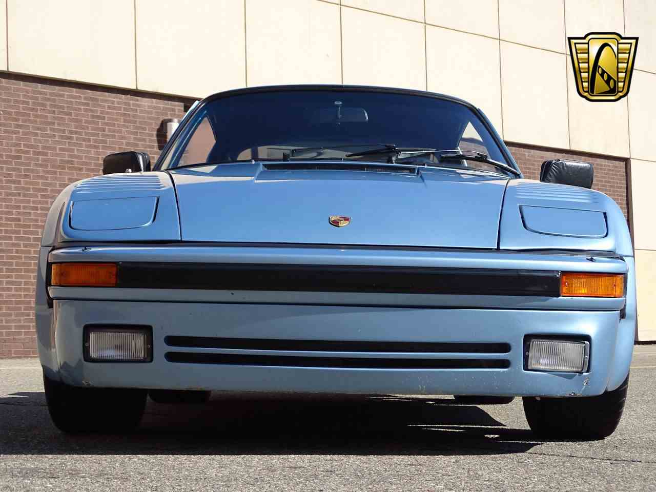 Large Picture of '82 911 - LSOU