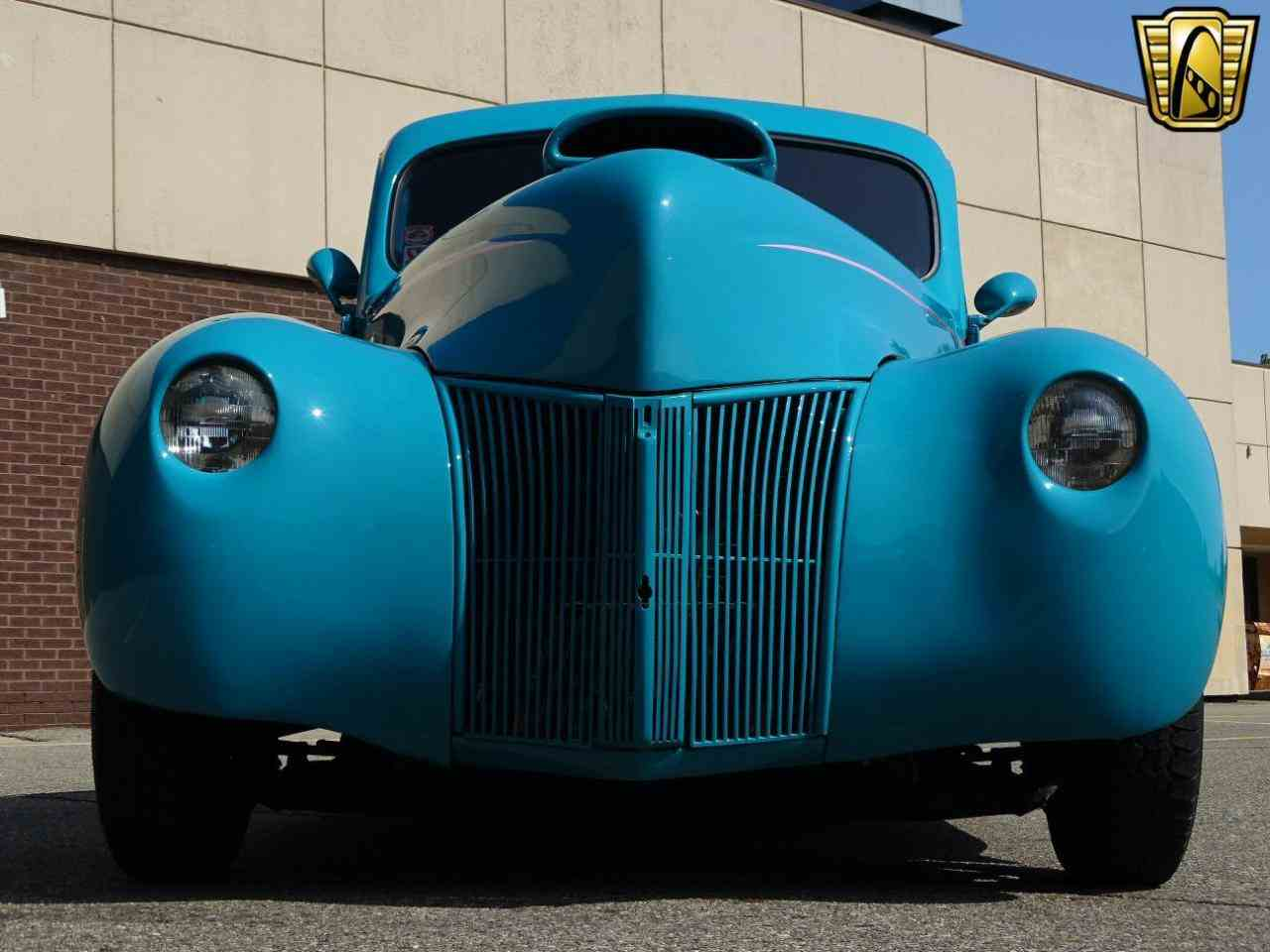 Large Picture of '40 2-Dr Coupe - LSOV