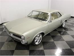 Picture of 1967 Pontiac LeMans Offered by Streetside Classics - Dallas / Fort Worth - LSP2