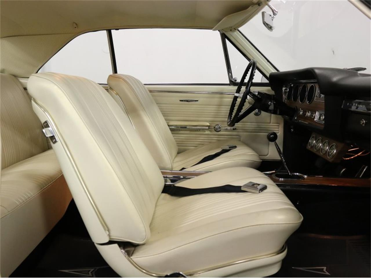 Large Picture of Classic '67 Pontiac LeMans Offered by Streetside Classics - Dallas / Fort Worth - LSP2