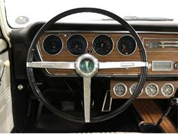 Picture of Classic 1967 Pontiac LeMans located in Texas Offered by Streetside Classics - Dallas / Fort Worth - LSP2