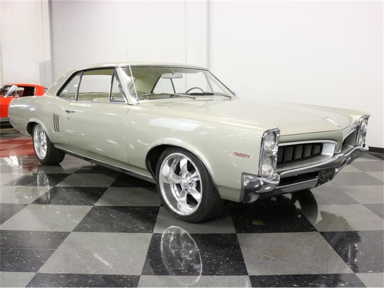 Large Picture of '67 Pontiac LeMans - $46,995.00 Offered by Streetside Classics - Dallas / Fort Worth - LSP2