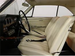Picture of 1967 Pontiac LeMans located in Ft Worth Texas Offered by Streetside Classics - Dallas / Fort Worth - LSP2