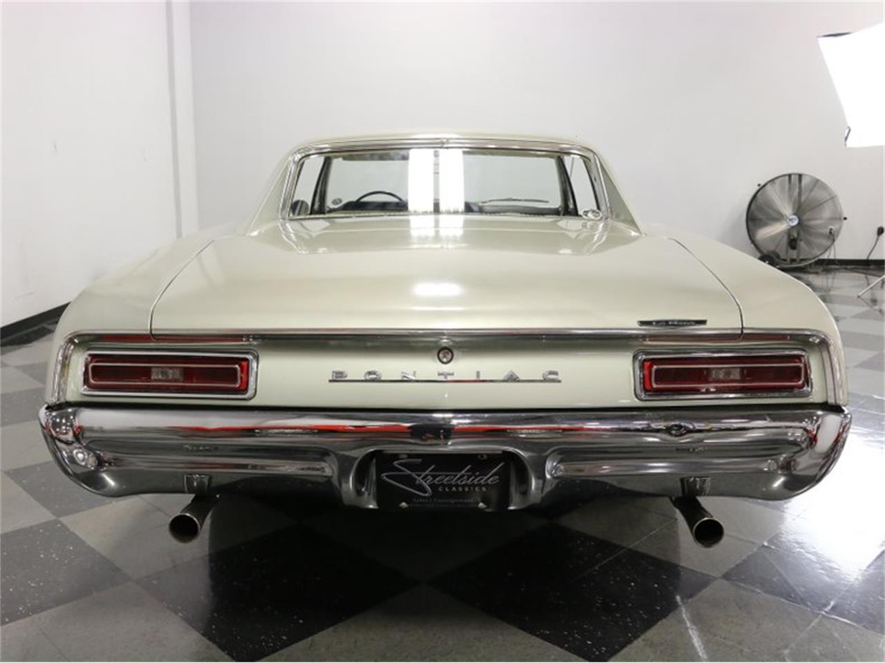 Large Picture of 1967 Pontiac LeMans located in Texas - $46,995.00 Offered by Streetside Classics - Dallas / Fort Worth - LSP2