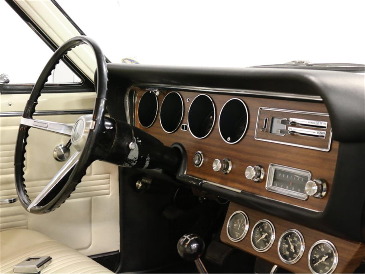 Large Picture of '67 LeMans - LSP2