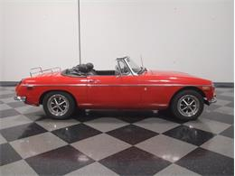Picture of '74 MGB - LSP5