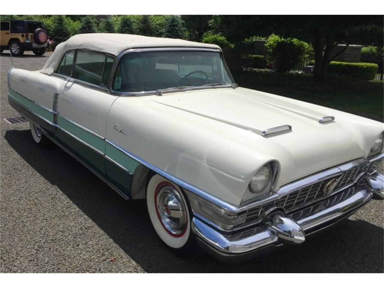 Large Picture of Classic '55 Caribbean located in Hanover Massachusetts - $75,500.00 Offered by CARuso Classic Cars - LNUX