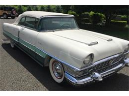 Picture of Classic 1955 Packard Caribbean located in Massachusetts Offered by CARuso Classic Cars - LNUX
