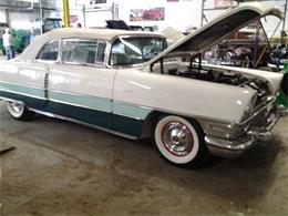 Picture of Classic 1955 Packard Caribbean located in Hanover Massachusetts - $75,500.00 Offered by CARuso Classic Cars - LNUX