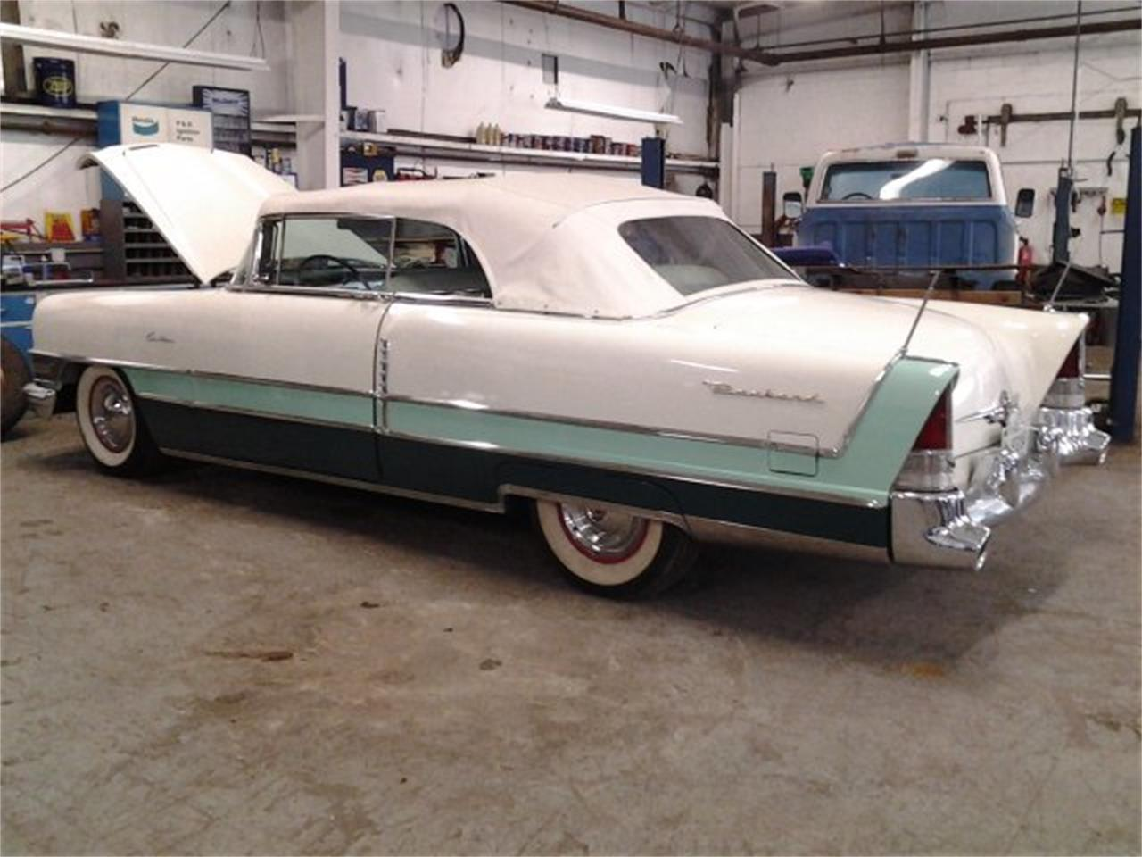Large Picture of Classic 1955 Packard Caribbean located in Hanover Massachusetts - $75,500.00 Offered by CARuso Classic Cars - LNUX