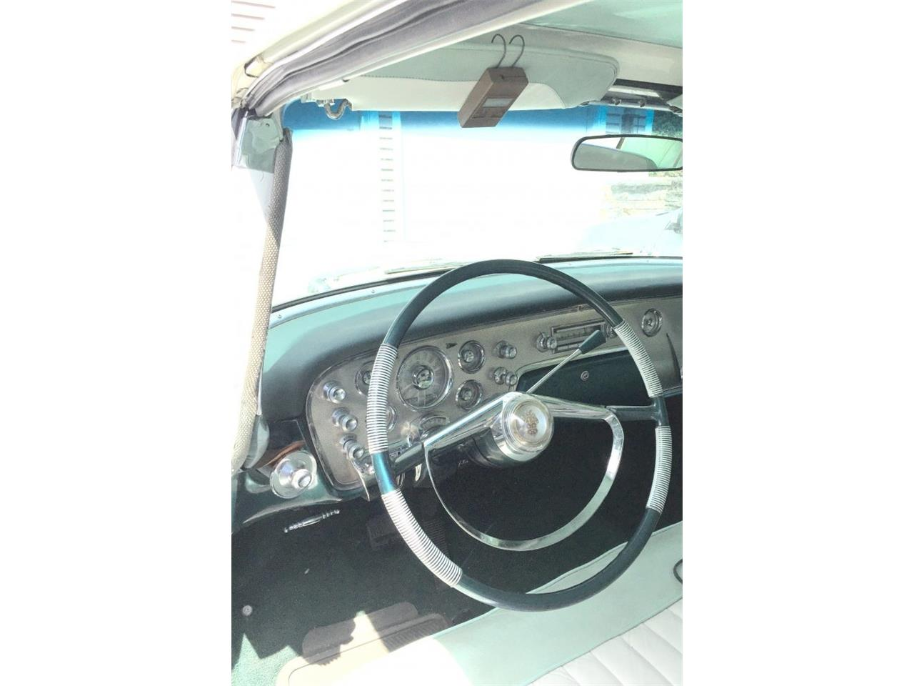Large Picture of Classic 1955 Packard Caribbean Offered by CARuso Classic Cars - LNUX