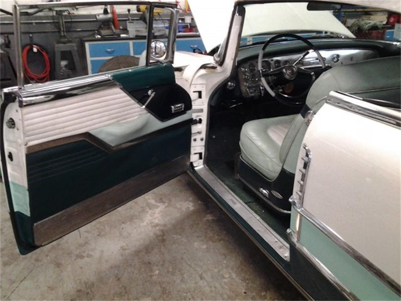 Large Picture of Classic 1955 Packard Caribbean - $75,500.00 Offered by CARuso Classic Cars - LNUX