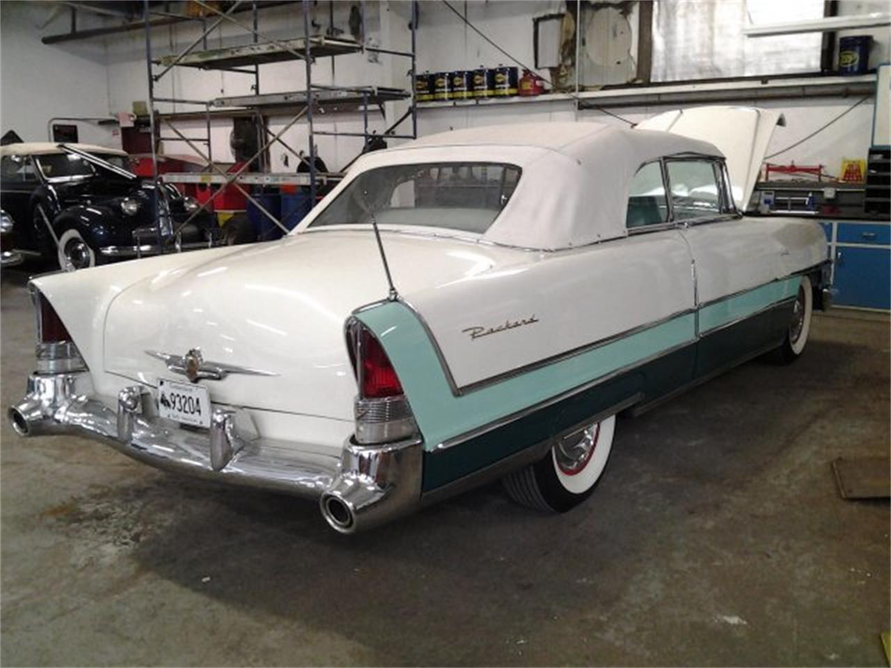 Large Picture of '55 Packard Caribbean - $75,500.00 - LNUX