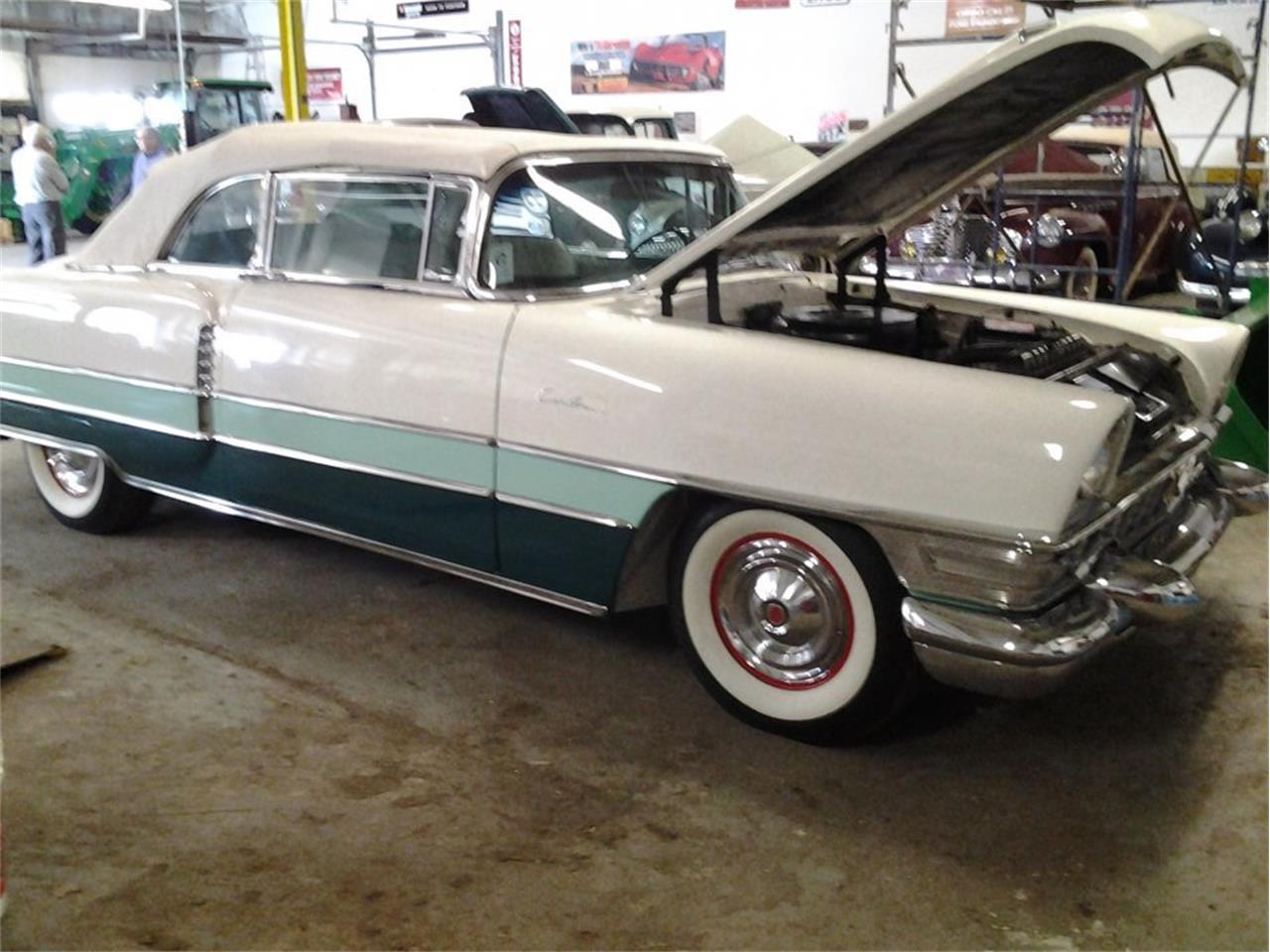 Large Picture of 1955 Caribbean Offered by CARuso Classic Cars - LNUX