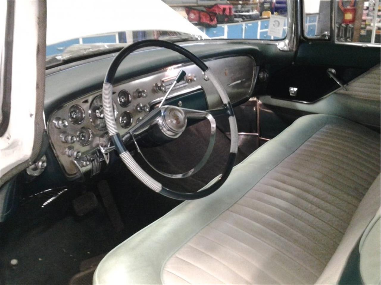 Large Picture of '55 Packard Caribbean Offered by CARuso Classic Cars - LNUX