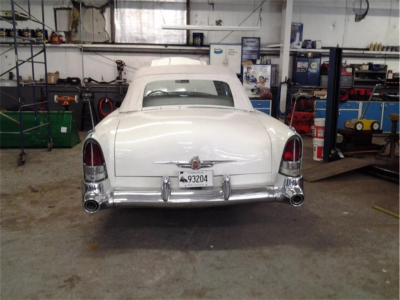 Large Picture of Classic '55 Packard Caribbean Offered by CARuso Classic Cars - LNUX