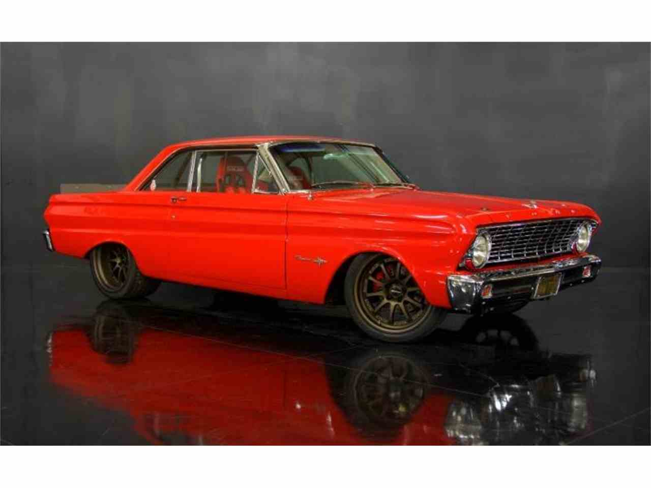 Large Picture of Classic 1964 Falcon Offered by NBS Auto Showroom - LSP9