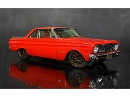 Picture of Classic '64 Ford Falcon located in California - $52,194.00 - LSP9