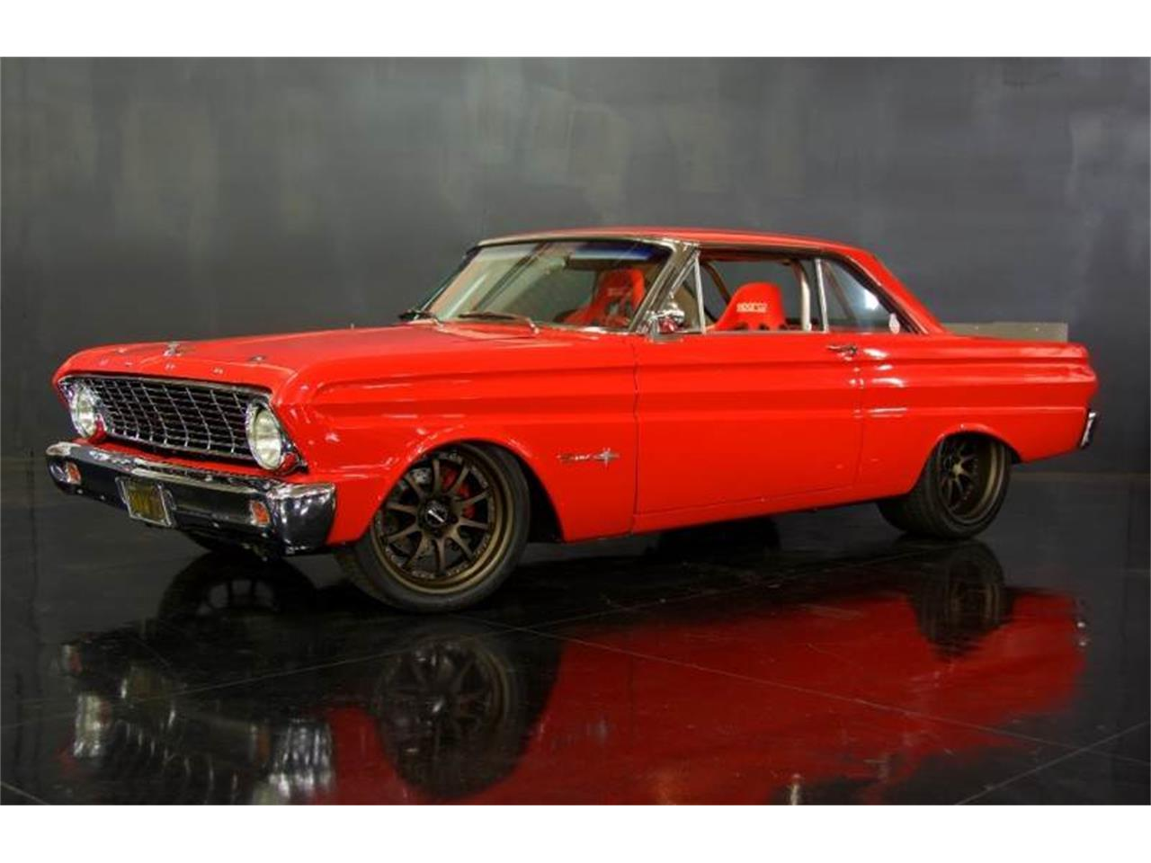 Large Picture of 1964 Ford Falcon - $52,194.00 Offered by NBS Auto Showroom - LSP9